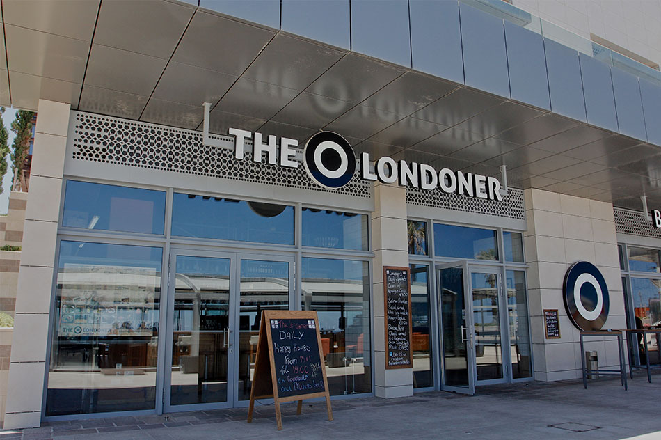 The Londoner British Pubs Smart City Malta